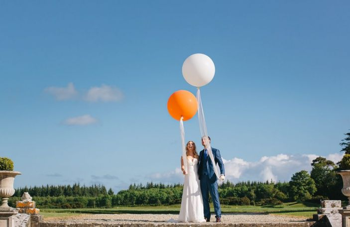 7 reasons to get married at our Venue of the Month, Castlemartyr Resort