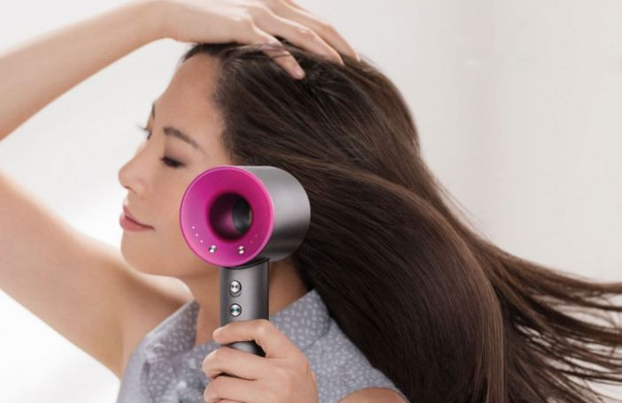 WIN! A Dyson Supersonic Hairdryer Worth €400
