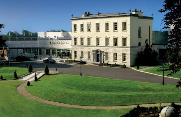 Venue of the Month May 2017 - Dunboyne Castle Hotel & Spa, Co Meath