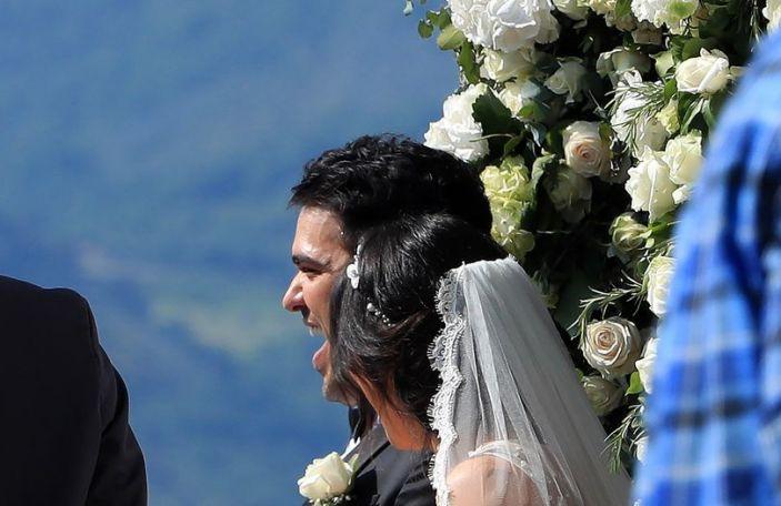 Gerry Ryan's daughter Lottie tied the knot in a dream Italian wedding