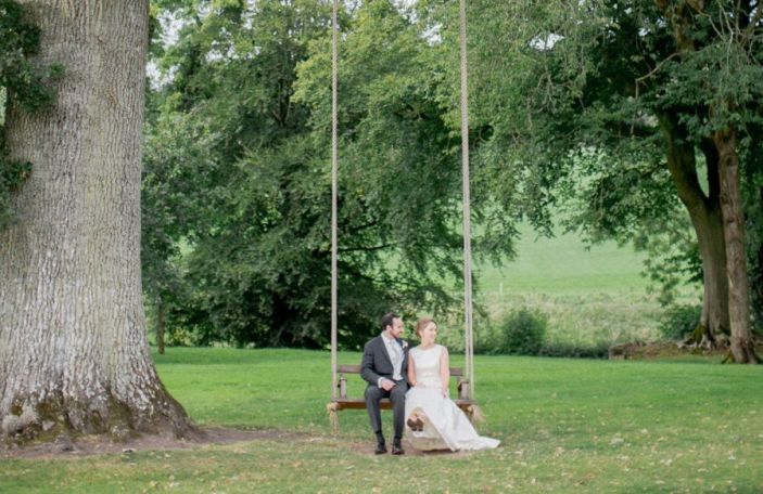 7 reasons to get married at our Venue of the Month, Tankardstown House