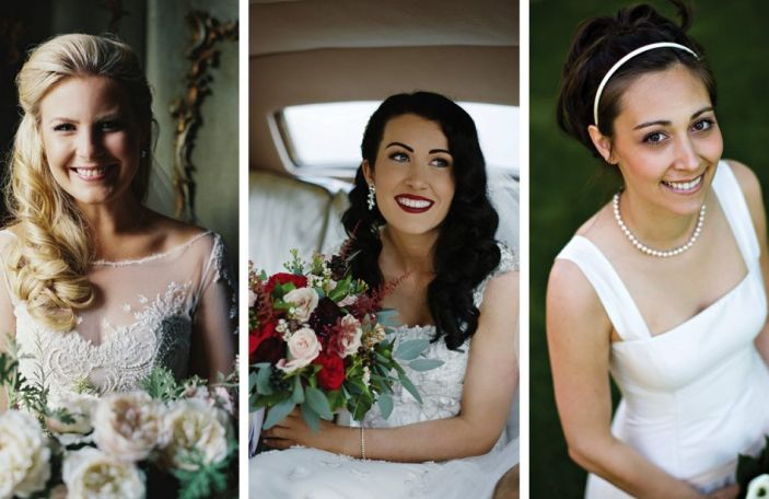 Bridal hindsight: we asked for the lessons learned from some of Confetti's been there brides