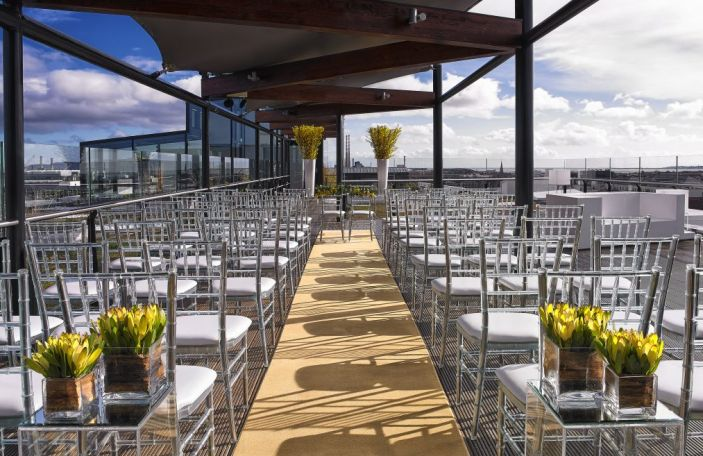 5 ways to get the most out of a wedding venue showcase