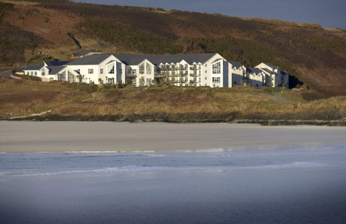 WIN! Romantic break with dinner in Inchydoney Island Lodge and Spa