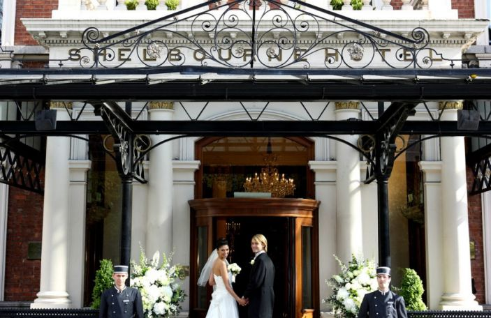 You're invited: The Shelbourne Winter Wedding Forum on January 5th 2018