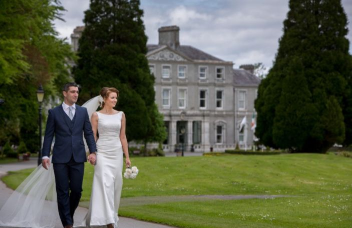 WIN! An overnight break with dinner at Faithlegg House Hotel