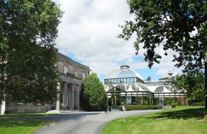 Advice for planning the perfect wedding from the team at Kilshane House