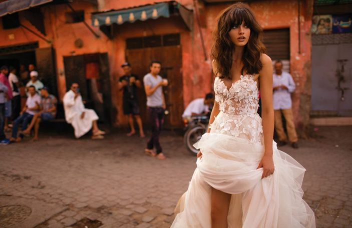 10 dresses not to miss from our Bridal Boutique of the Month, The White Gallery