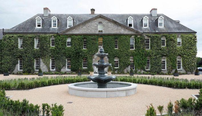 Celbridge Manor