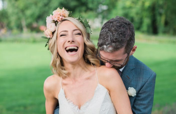 How to look great in your wedding photos: A photographer's 10 step guide