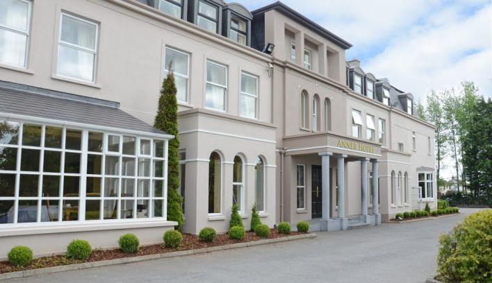 Anner Hotel