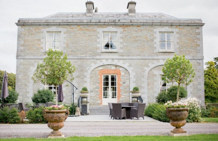 You're invited: Tankardstown's Autumnal Wedding Evening, September 18th