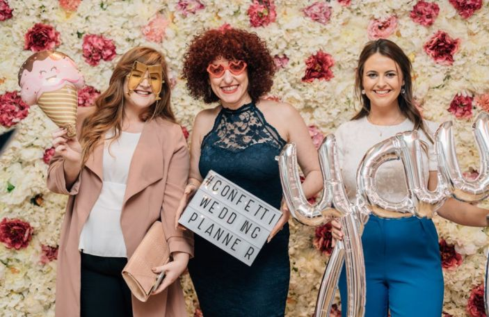 The Wedding Planner Launch
