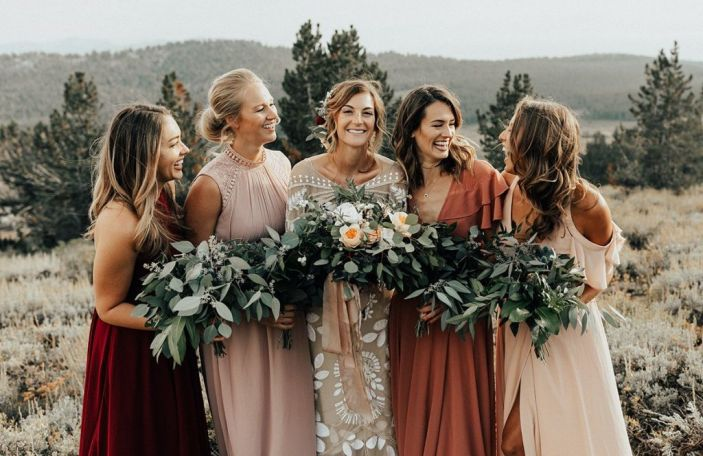 Drama-Free Bridesmaid Guide For Smooth Sailing