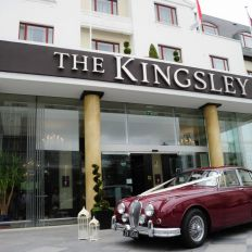 The Kingsley