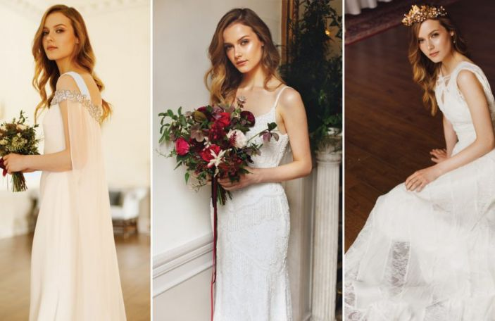 Timeless Wedding Gowns For Classic Bridal Inspiration