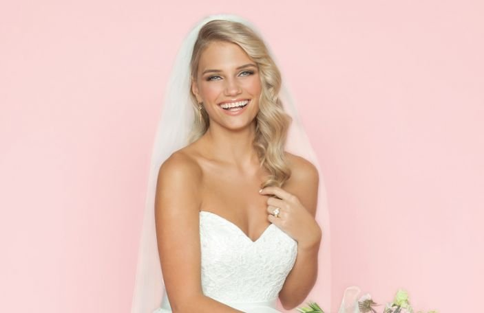 Autumnal Bridal Beauty: Recreate our Autumn Cover Look