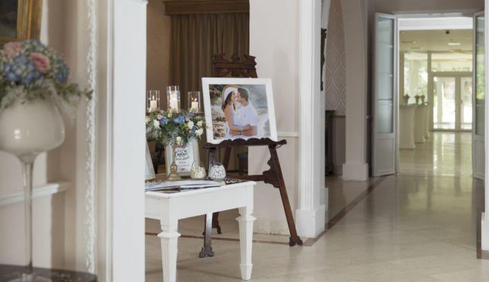 Villa Arrigo & Osborne Caterers