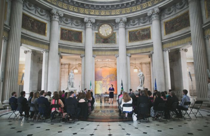 How to get married in Ireland: 4 main types of wedding ceremony to know