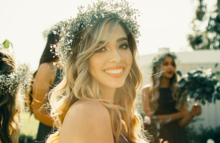 8 amazing outfit picks to choose from for your civil ceremony