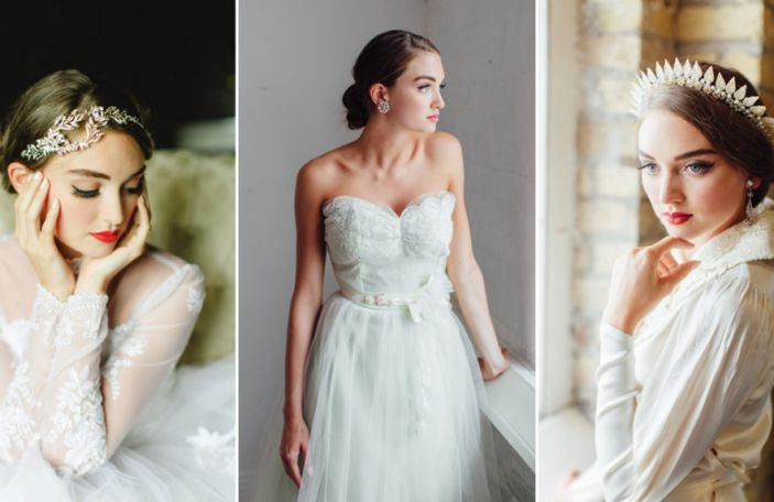 Vintage Wedding Dress Shopping - Your Complete Guide