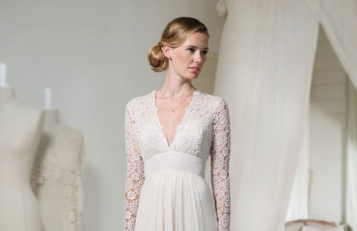 Conscious (Dress) Coupling: What you need to know about ethical, sustainable bridal fashion