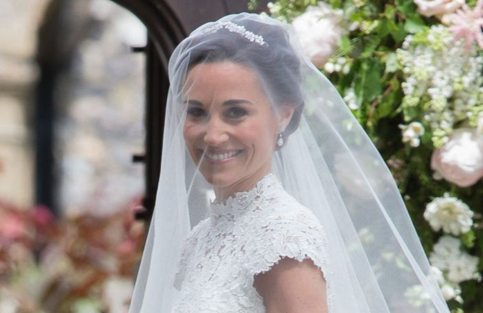 Wedding veils - the 11 types of bridal veil you need to know if you plan on wearing one