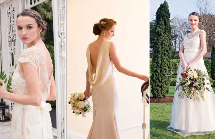 Bespoke Bride - A Dress, From Scratch, in Just Six Weeks?!