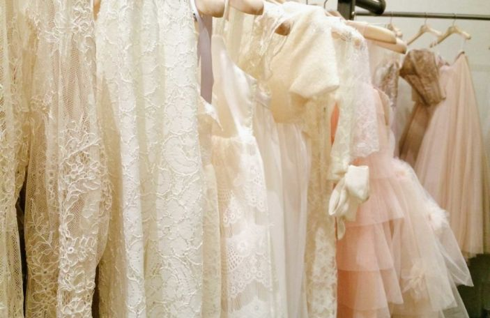 Wedding dress glossary: all the terms you need to know when buying your gown