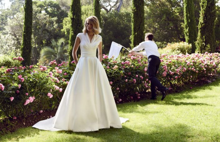Bridal Boutique of the Month October 2018 - The Bridal Outlet