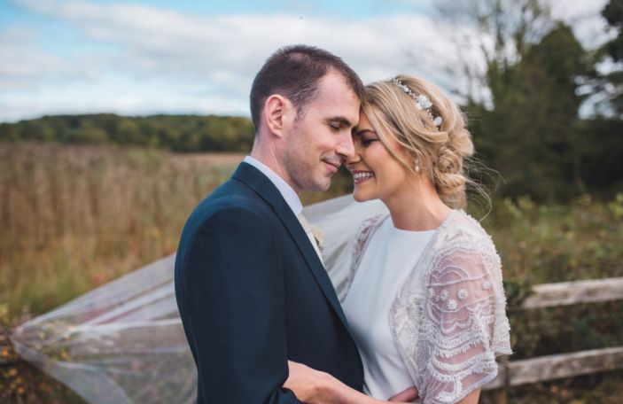 A Gorgeous Coolbawn Quay Wedding For Anne-Marie and Conor