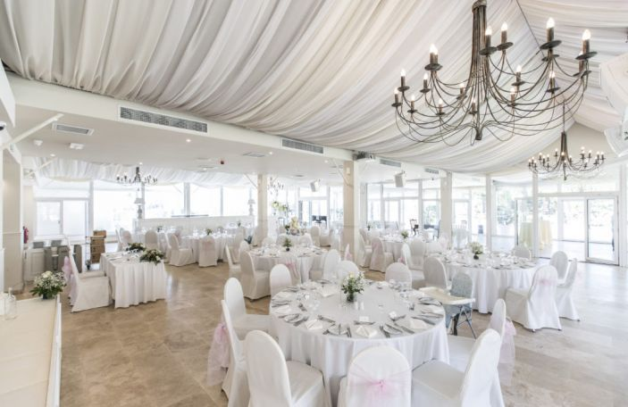 Planning a wedding in Malta? You're invited to the Villa Arrigo EXPO