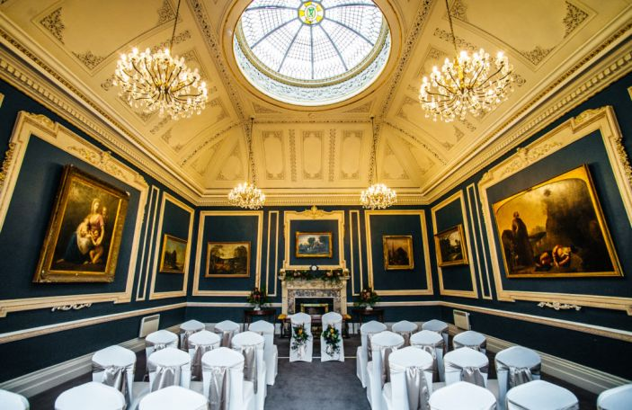 5 gorgeous places to take photographs in Stephen's Green Hibernian Club