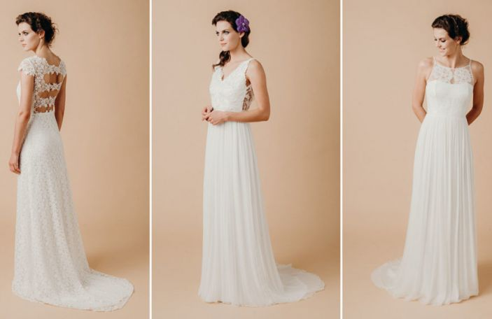 Belladonna Bridal are now the exclusive stockists of Kisui Bridal