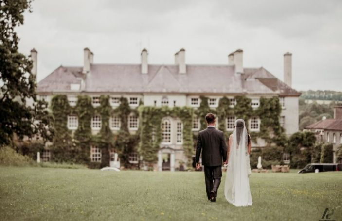 WIN! Romantic break for two with dinner at Mount Juliet