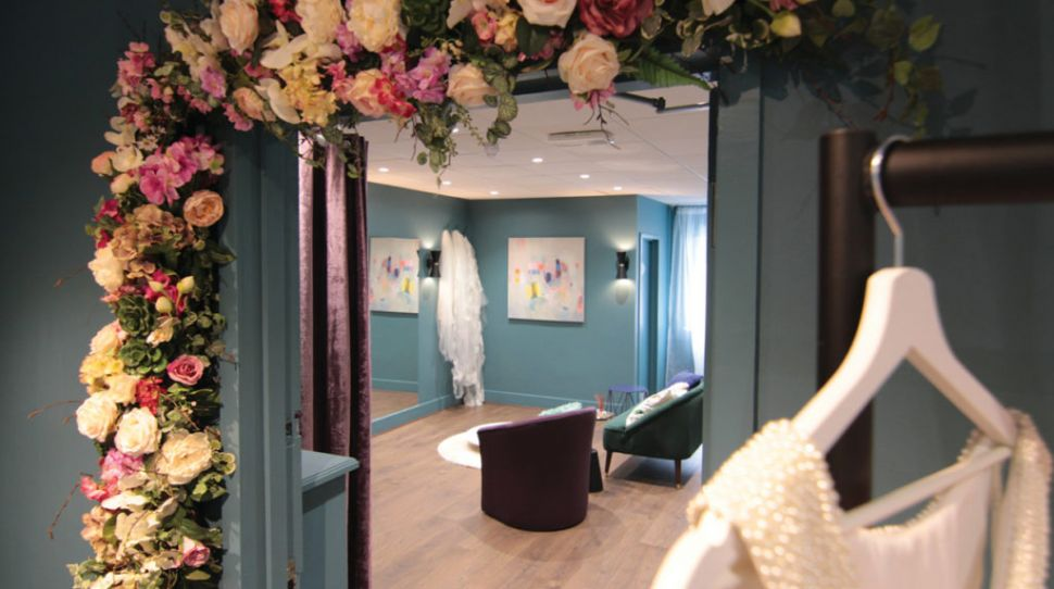 Bridal Boutique of the Month - MK Bridal