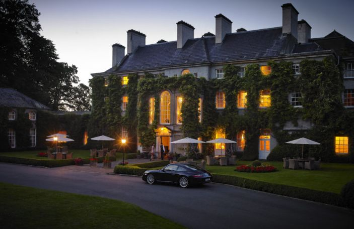 12 Days of Christmas Giveaways - 2 night minimoon package at Mount Juliet