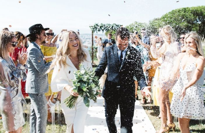 Getting Married in Portugal - Everything You Need To Know