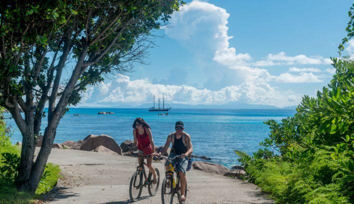 Seychelles Tourist Office