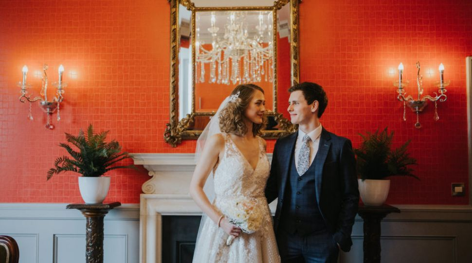 Three Beautiful, Intimate Wedding Venues in Ireland