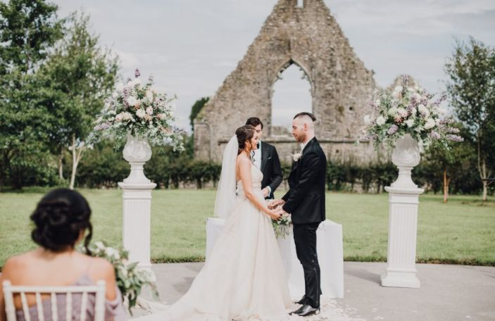A Wedding Showcase at Abbey Hotel, Roscommon