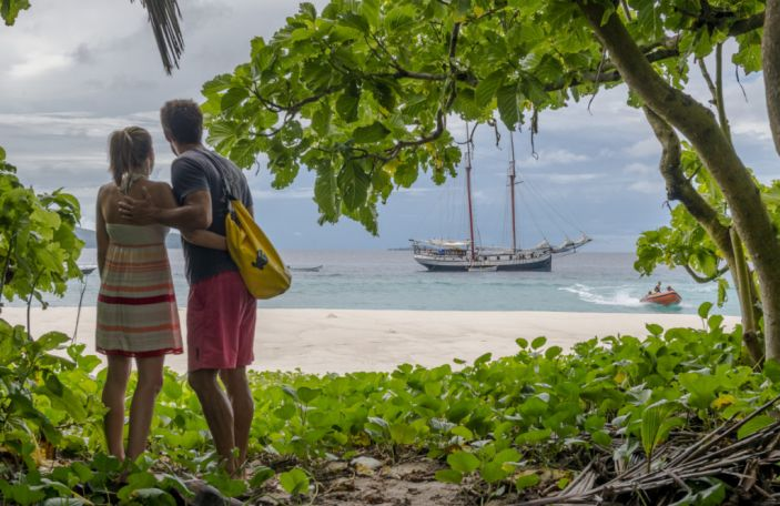 Everything to know about planning a Seychelles honeymoon