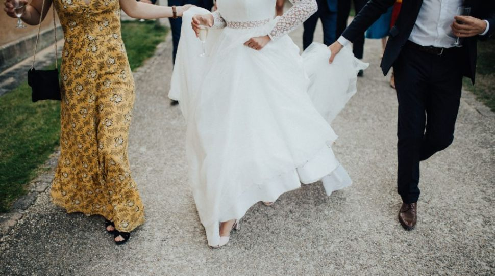 Wedding Dress Cost: How Much Should I Spend On My Gown?