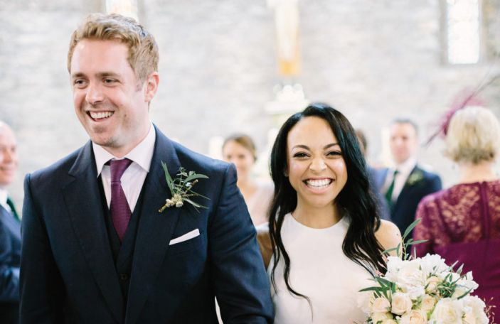 Getting married in Ireland: What happens at your 'intention to marry' appointment