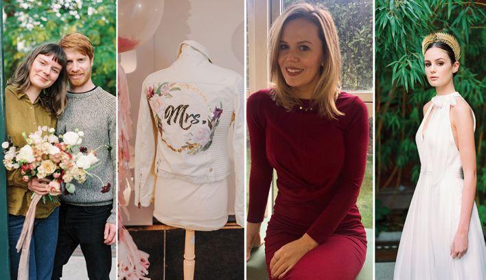 Irish Wedding Suppliers: Ones To Watch in 2019