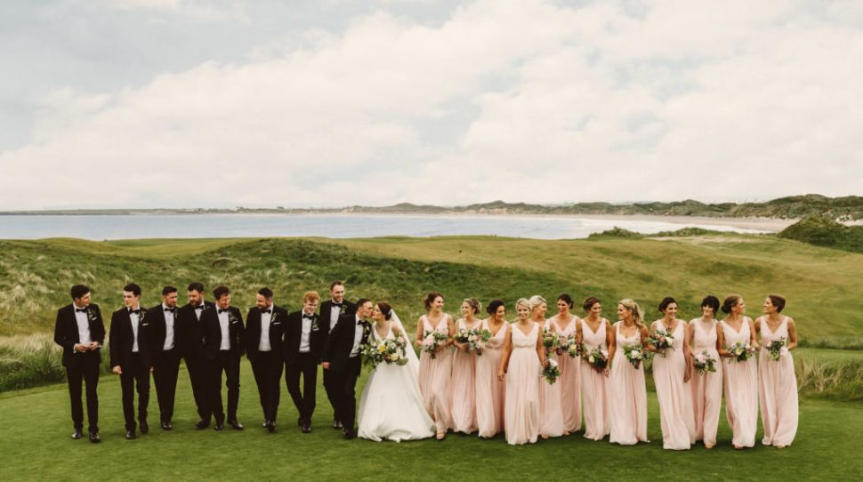 Confetti loves... This week's top three recommended wedding suppliers
