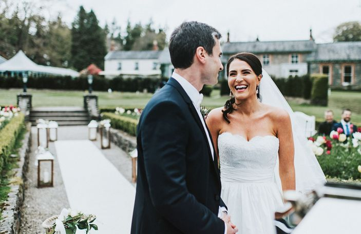 Venue of the Month February 2019 - Virginia Park Lodge, Co Cavan