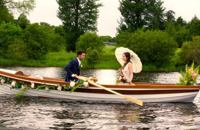 4 weddings extras to bring that special touch to your Virginia Park Lodge wedding