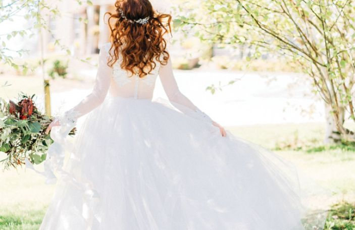Wedding Styles: How to decide what kind of wedding is right for you