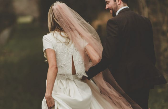 Wedding Veils and Where to Buy Them in Ireland